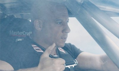 'Furious 7' Still Holds No. 1 Firmly on Box Office