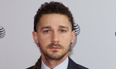 Shia LaBeouf Says Celebrities Are 'Enslaved'