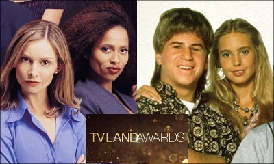 'The Wonder Years' and 'Ally McBeal' Among 2015 TV Land Awards Winners
