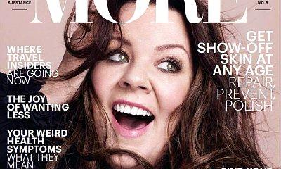 Melissa McCarthy Defends Plus-Size Women: 'People Don't Stop at Size 12'