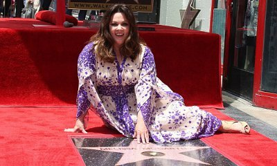 Melissa McCarthy Gets a Star on Hollywood Walk of Fame, Thanks Parents for 'Terrible Advice'