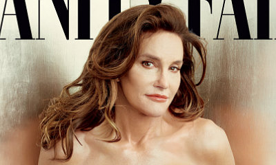 Caitlyn Jenner, Formerly Bruce, Debuts New Identity in Vanity Fair and Breaks Twitter Record