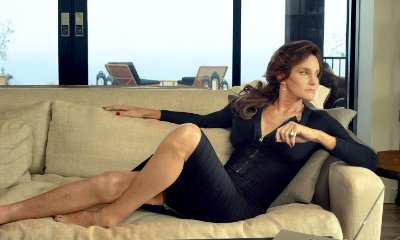 Caitlyn Jenner Reveals How She Decided Her New Name