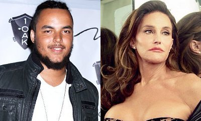 Connor Cruise and Other People Criticize Courage Award for Caitlyn Jenner