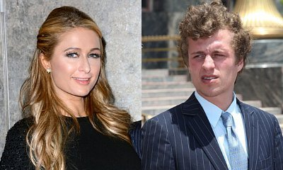 Paris Hilton's Brother Conrad Arrested After Breaking Into His Ex's Home