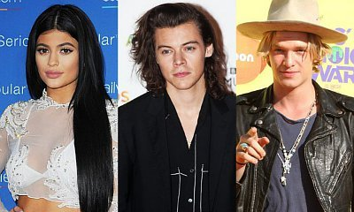 Kylie Jenner, Harry Styles and Cody Simpson Celebrate Fourth of July in Malibu Party