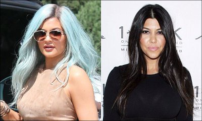 Kylie Jenner on Kourtney Kardashian's Split: She 'Is Actually Doing Great'