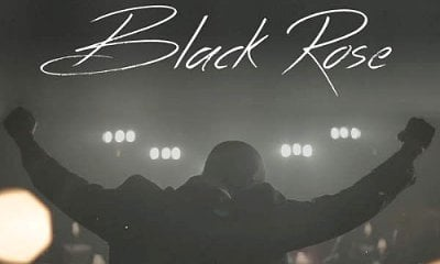 Tyrese Gibson Takes No. 1 Spot on Billboard 200 With 'Black Rose'