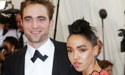 FKA twigs Doesn't Want to Get Pregnant With Robert Pattinson Before Wedding