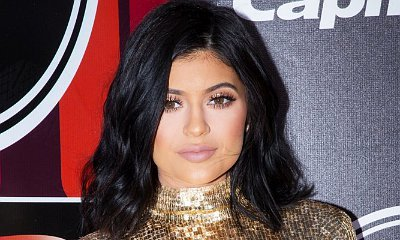 Kylie Jenner Has New Pet Bunny, Names It After Dad Bruce