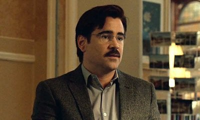 Colin Farrel Looks for Love in 'The Lobster' First Trailer