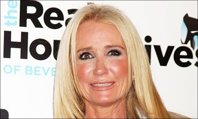 Kim Richards Gets Probation After Pleading No Contest to Hotel Arrest