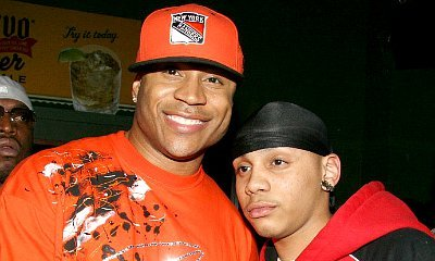 LL Cool J's Son Najee Smith Arrested in NYC After Fighting Bouncers