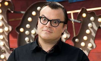 Jack Black Was Addicted to Cocaine When He Was 14