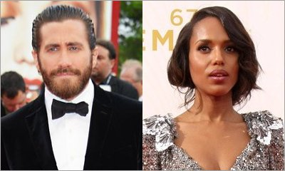 Jake Gyllenhaal and Kerry Washington Announced as 2016 SXSW Speakers