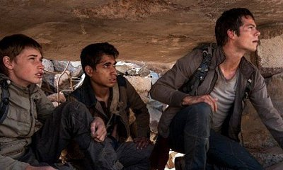 Petition Demands 'Maze Runner' Cast Apologize and Return Stolen Artifacts From Burial Site