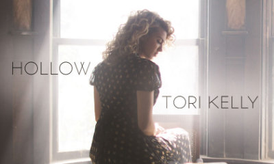 Tori Kelly Releases New Track 'Hollow'