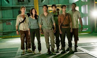 20th Century Fox: No Evidence 'Maze Runner' Cast Stole Artifacts