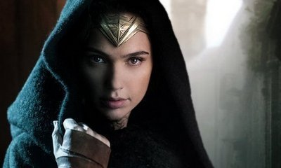 Get First Look at Gal Gadot in 'Wonder Woman', Find Out New Additions to Cast Ensemble