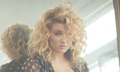 Tori Kelly Premieres 'Hollow' Music Video
