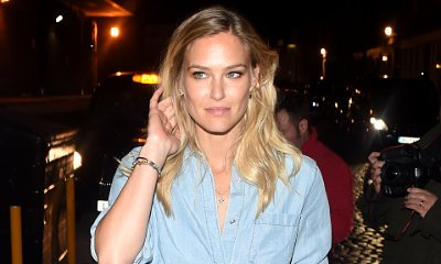 Supermodel Bar Refaeli Is Pregnant With Her First Child
