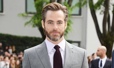 Chris Pine Says His Character in 'Wonder Woman' Is 'a Rogue-Ish'