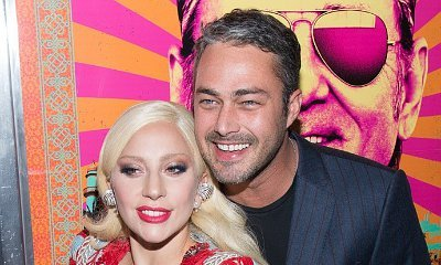 Taylor Kinney Opens Up About His Wedding Plans With Lady GaGa