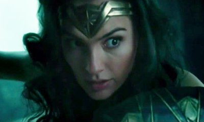 Check Out 'Wonder Woman' First Footage Featuring Bruce Wayne