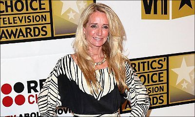 Kim Richards Ordered Back to Court for Wearing High Heels, but Not Attending Community Service