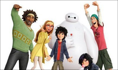 'Big Hero 6' Gets TV Series Treatment for 2017 Premiere on Disney XD