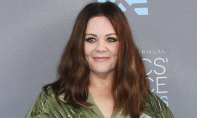 Melissa McCarthy Says Women Should Stop Using 'Plus-Size' Label