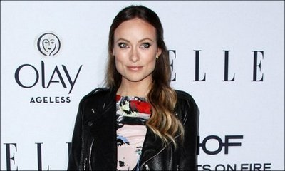 Olivia Wilde Quickly Clarifies 'Too Old' for 'Wolf of Wall Street' Comments