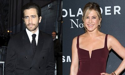 Jake Gyllenhaal Reveals He Had a Crush on Jennifer Aniston 'for Years'
