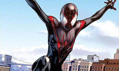 Phil Lord and Chris Miller's 'Spider-Man' Movie May Feature Miles Morales