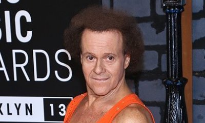 Richard Simmons Shares Article About True Sexual Orientation Amidst Transition Rumors