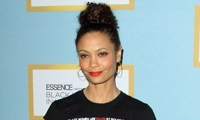 Thandie Newton Reveals Sexual Abuse by Hollywood Director During Audition