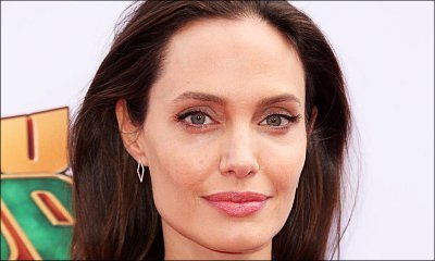 Angelina Jolie Will Not Star in Kenneth Branagh's 'Murder on the Orient Express'