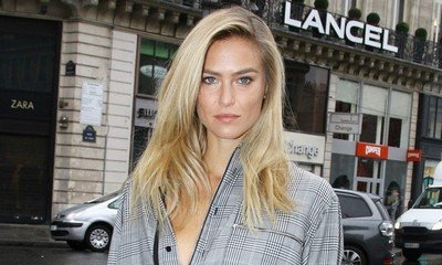 Bar Refaeli Gives Birth to a Baby Girl
