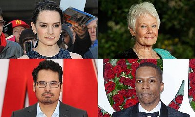 Daisy Ridley, Judi Dench and More A-Listers Join Johnny Depp in 'Murder on the Orient Express'