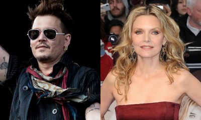 Johnny Depp and Michelle Pfeiffer Eyed to Join 'Murder on the Orient Express'