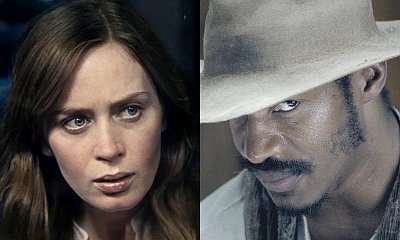 'Girl on the Train' Wins at Box Office, 'Birth of a Nation' Flops