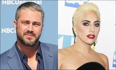 Taylor Kinney Already Moves on After Lady GaGa Split. Who's His New Girlfriend?