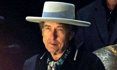 Bob Dylan Won't Attend Nobel Prize Ceremony due to 'Other Commitments'