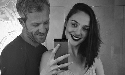 Gal Gadot Is Expecting Baby No. 2 With Yaron Versano