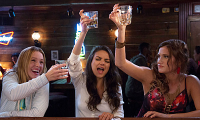 'Bad Moms' Getting a Christmas-Themed Sequel for 2017