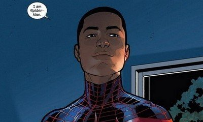 Casting Call for Animated Spider-Man Movie Fuels Rumors About Black Spidey