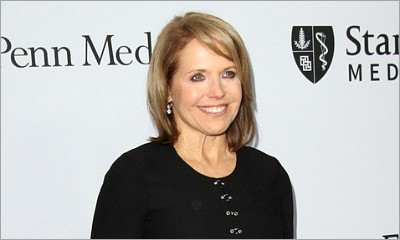 Katie Couric to Return to 'Today' as Guest Anchor for a Week