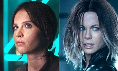 'Rogue One' Continues Its Reign at Box Office, 'Underworld: Blood Wars' Opens Soft