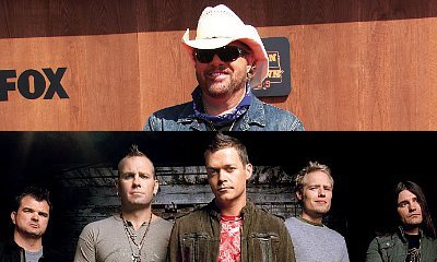 Toby Keith, 3 Doors Down Among Acts to Perform at Trump's Pre-Inauguration Concert