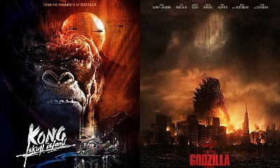 'Kong: Skull Island' Gets 'Apocalypse Now'-Style IMAX Poster, Reveals 'Godzilla' Connection Details
